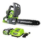 Greenworks 20262 Chainsaw