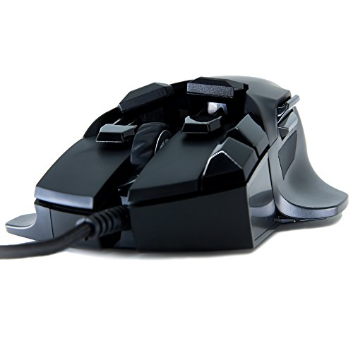 Swiftpoint Z Gaming Mouse, 13 Programmable...