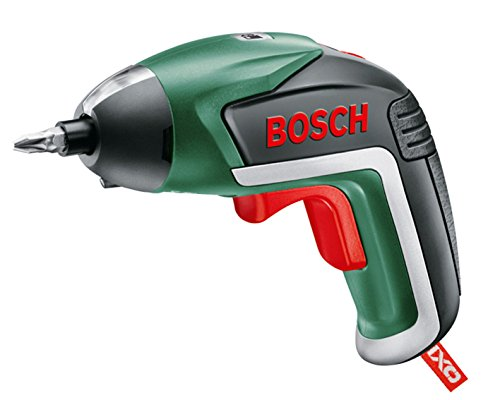 ボッシュ(BOSCH) 電動ドライバーコードレス IXO5