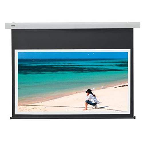 キクチ 電動タイプスクリーンStylistES SES-110HDCW/W
