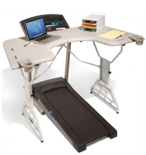 The Best Treadmill Desk Workstation