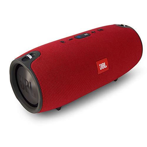 JBL Xtreme Caixa de Som Portátil à prova de respingos de água Bluetooth Vermelha