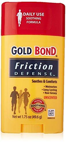 Gold Bond Friction Defense Unscented 1.75 Oz (3...