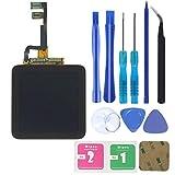 Kit complet de réparation pour Numériseur à écran tactile LCD en verre...