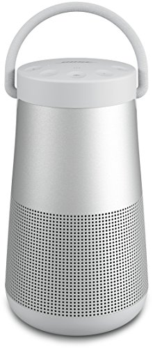 Bose SoundLink Revolve+ Bluetooth speaker ポータブルワイヤ…