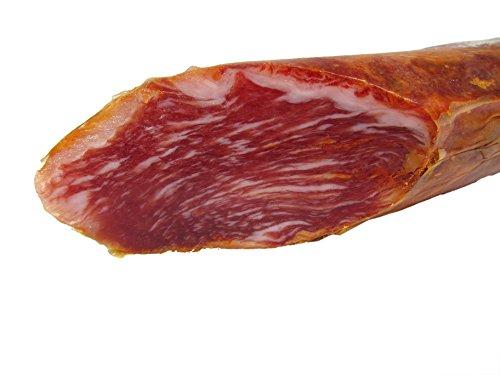 Lomo Cebo Ibérico Raza 50% Iberico Certificado. Elaboració