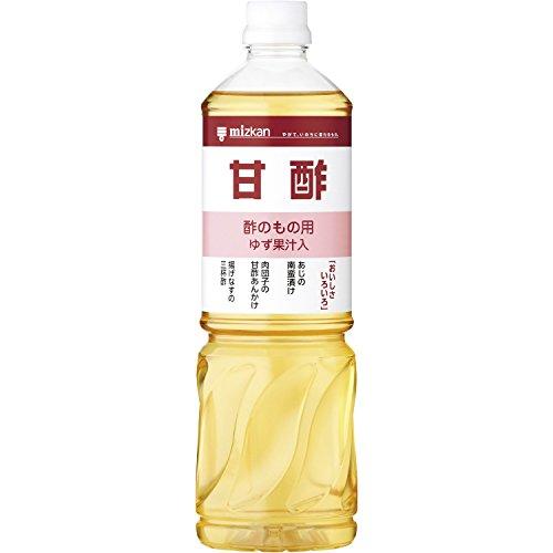 ミツカン 甘酢 業務用 #3 1L