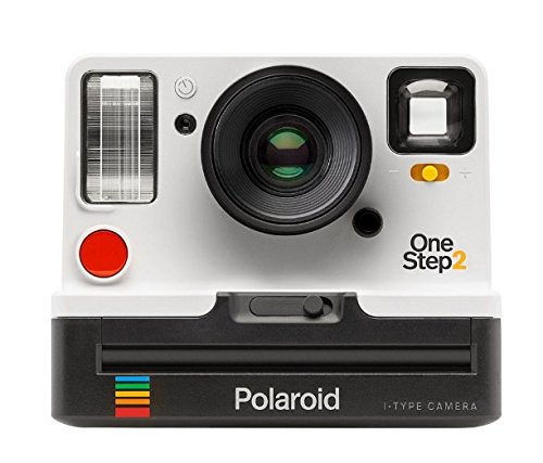 Polaroid OneStep 2 i-Type Camera ポラロイドワンステップカメラ 並行輸入品