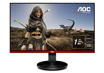 "AOC G2590VXQ - Ecran Gaming 24, 5"" 75 Hz avec Freesync"