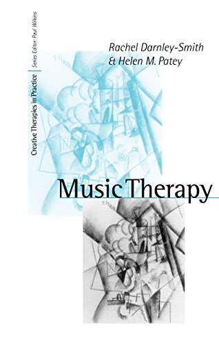Music Therapy (Creative Therapies in...