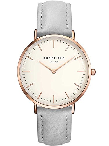 Rosefield Unisex Erwachsene-Armbanduhr BWGR-B9