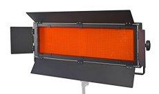 Bresser LG-1200 Panel de luz LED (72 Watts, 11,800LUX)