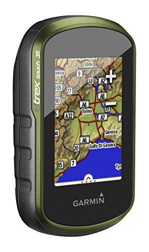 Garmin eTrex Touch 35 Handheld GPS