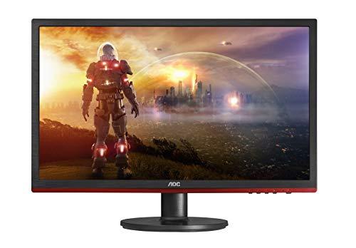 Monitor AOC Gamer LED 24' 1ms Full HD Freesync Widescreen - G2460VQ6