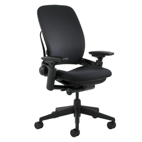 Steelcase Leap Fabric Chair,...