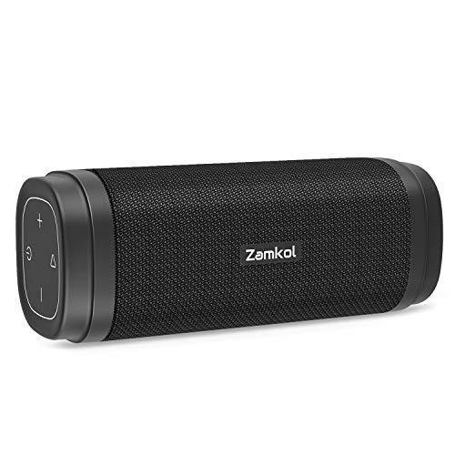 Zamkol Altoparlante Bluetooth 30 W, Cassa...