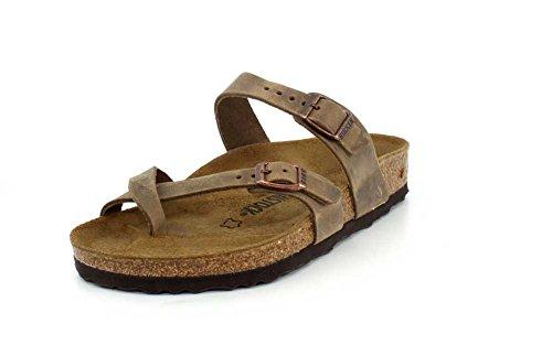 43. Birkenstock Women's Mayari Sandal