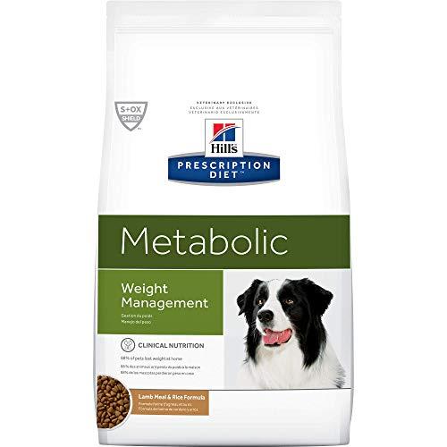 Hill's Prescription Diet Metabolic Weight...