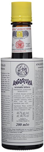 Angostura, Bitter Aromatico 44.7º Alc, 20cl