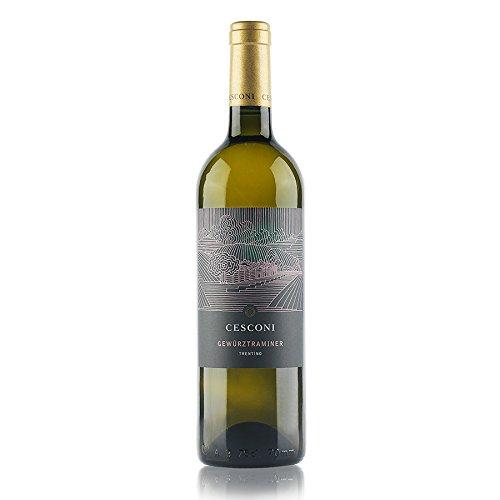 Vino Bianco Gewrztraminer DOC TRENTINO 75 cl | Cantina Cesconi