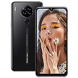Smartphone Débloqué 4G, Blackview® A80 Portable Pas Cher (6.21'' HD+IPS,...
