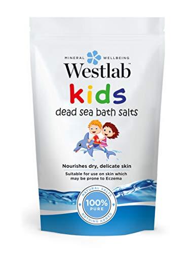 westlab Totes Meer Salz Kids 500g