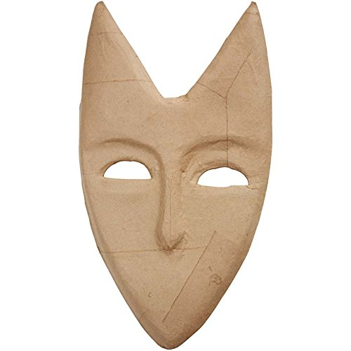 Máscara de faraón escultura