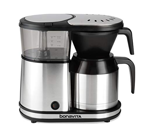 4183IXT6pJL - 7 Best Cup Coffee Makers to Quench Your Caffeine Addiction