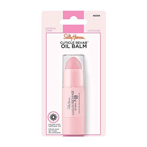 Sally Hansen-Nail Rehab-Oil Cuticle Balm-0.197 fl oz