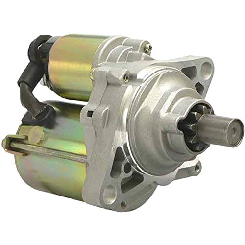 New DB Electrical SMU0268 Starter Replacement For Honda Civic SL Manual Transmission 1.6L 1999 2000/31200-P2T-J01, P2T1S /SM442-13