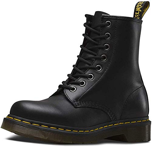 Dr. Martens Women's Eight-Eye Lace-up Boot