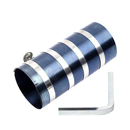 KKmoon Nastro di tenuta per anello pistone, 53-175 mm