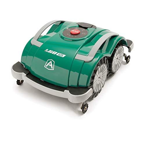 Ambrogio Robot AM060L0K9Z Robot Tondeuse Vert 200 m²