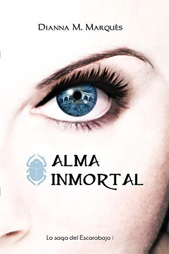 Alma inmortal de Dianna M. Marquès