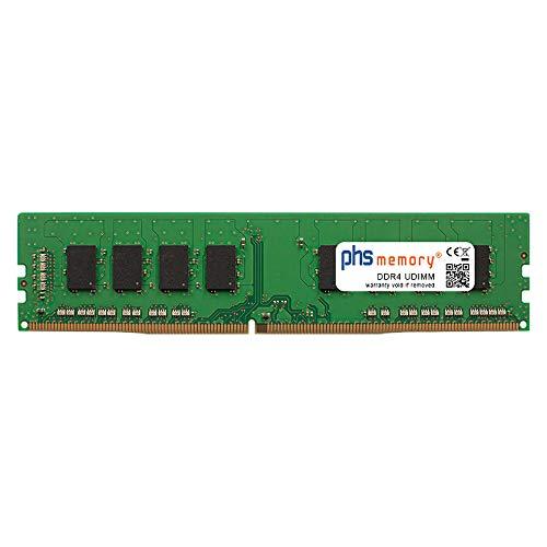 PHS-memory 32GB RAM Speicher passend für Medion Erazer Engineer P10 (MD34648) DDR4 UDIMM 2666MHz PC4-2666V-U
