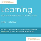 CERTSMASTEr Exclusive Updated Exam Set Video Learning Compatible with Fitness Nutrition Specialist
