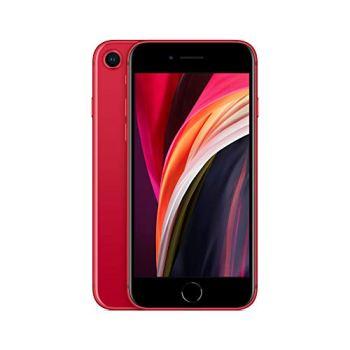 Nouveau Apple iPhone Se (128Go) - (Product) Red