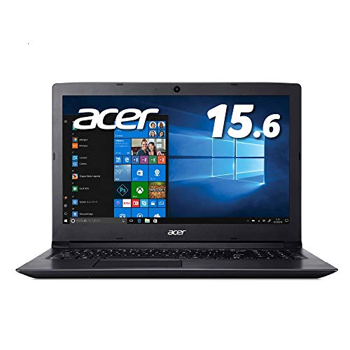 Acer ノートパソコン  11.6型 Celeron  4GB 64GBeMMC ブラック Windows 10 Home in S mode A111-31-A14PA【...
