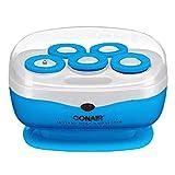 Conair Instant Heat Volume Rollers (blue)