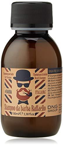 Barba Italiana Shampoo Barba Raffaello - 100 ml
