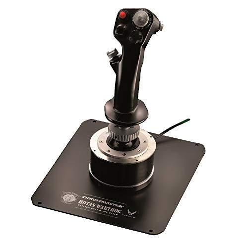 Thrustmaster Hotas Warthog Flight Stick (Joystick, T.A.R.G.E.T Software, PC)