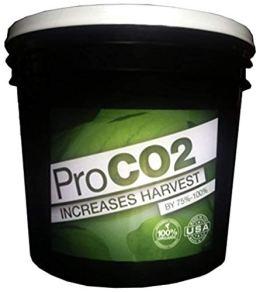 CO2 Bucket w/ Handle