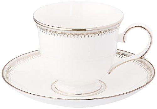 Belle Haven White Dinnerware Set