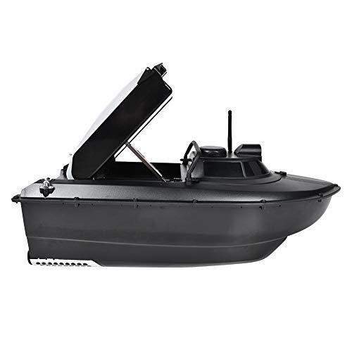 Ecoscandaglio Fish Finder GPS Navigazione automatica Telecomando Esca per pesca senza fili Esca Fish Finder con luce notturna