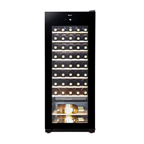 Haier WS50GA, Cantinetta Vino 50 Bottiglie, Libera Installazione