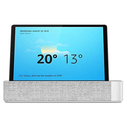 Lenovo Smart Tab M10 HD (2nd Gen) - Tablet 10.1'' HD, 1280x800...