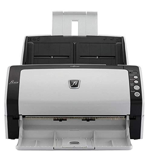 Fujitsu fi-6130Z Duplex Sheet-Fed Document Scanner (Certified Refurbished)