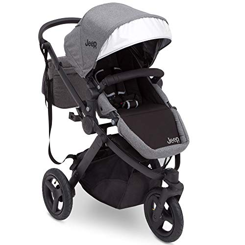 Jogging Stroller | All Terrain Baby...