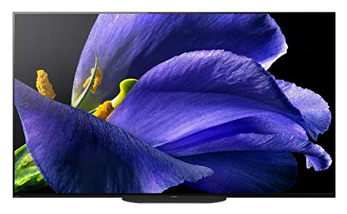 Sony KD-55AG9, Android TV OLED da 55 pollici, Smart TV 4k HDR...
