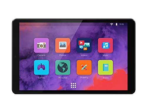 Lenovo Tab M8 HD 2nd Gen (8 inch /20.3 cm, 3GB, 32 GB, Wi-Fi+LTE)